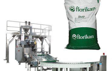 Empaquetadora a granel automática de leche en polvo 25kg