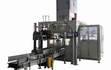Ztck-15 automática granular máquina de embalaje de bolsas pesadas