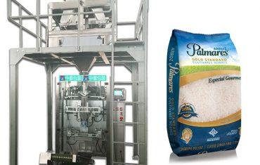 Empaquetadora automática de los gránulos 1-5kg