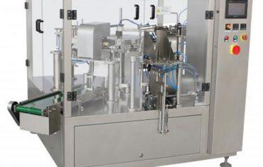 Máquina de embalaje rotativa big bag zg6-350