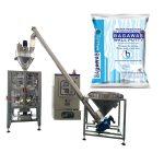 máquina de envasado de fertilizantes químicos