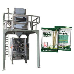 Máquina de embalaje de detergente en polvo