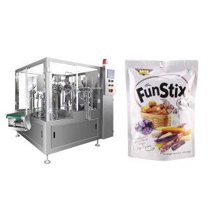 Máquina de embalaje de granos
