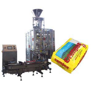 Empaquetadora automática de arroz de alta precisión