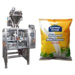 máquina de envasado de leche en polvo