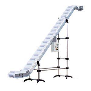S-Type Cleat Belt Lift
