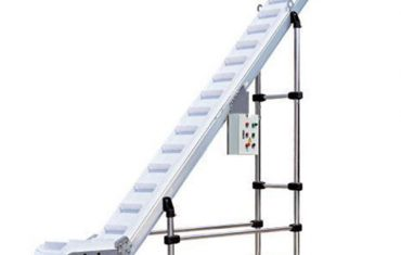 elevador de cinturón de calas tipo s