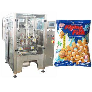Máquinas de productos VFFS