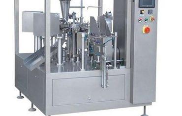 Zg8-300 máquina envasadora de bolsas rotativas