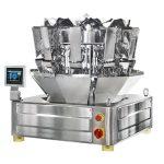 Zm10d16 máquina de embalaje de pesaje de cabezales múltiples
