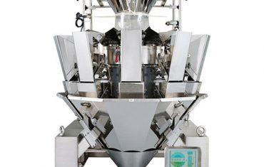 Zm10d25 multi cabeza máquina de embalaje