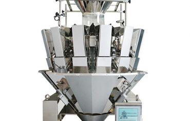 Zm14d16 multi cabeza combinación de peso para la venta