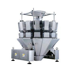 ZM14D25 pesadora combinadora de cabezales múltiples