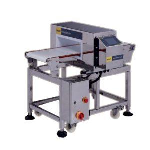 Detector de metales de la serie ZMDL para paquetes de papel de aluminio