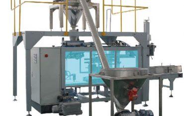 Empaquetadora automática del bolso del polvo 5-25kg
