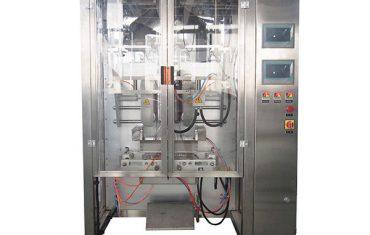 Empaquetadora vertical de movimiento intermitente zvf-350
