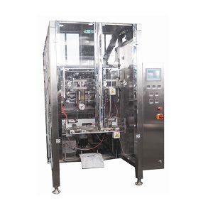Máquina VFFS Quad Seal ZVF-350Q