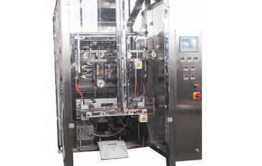 Zvf-350q quad seal vffs fabricante de la máquina