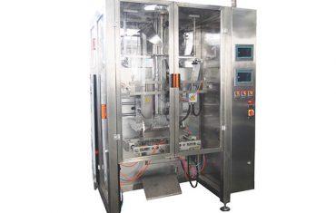 Máquina de llenado y sellado vertical de formas zvf-375